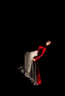 Antigone, foto di Francesco Squeglia