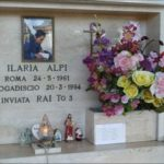 La tomba di Ilaria Alpi