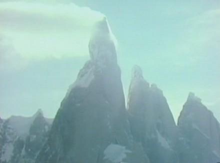 Da Grido di Pietra, di Werner Herzog