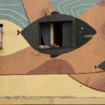 Fish'n'kids - Via del Porto Fluviale, Rome