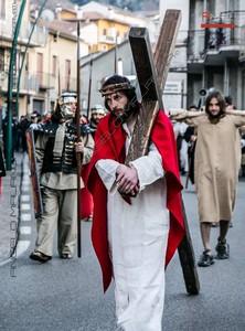 Via Crucis di Bagnoli (Irpinia)
