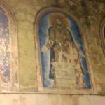 Façade extérieure de l'Eglise San Marco de Bari