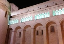 Bari, quartier de la Cittadella nicolaiana