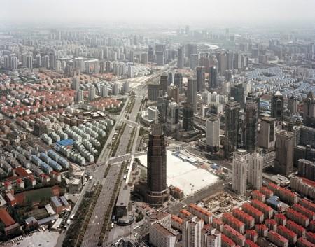 Gabriele Basilico, Shanghai