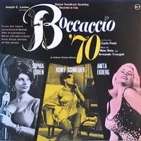 Federico Fellini, Luchino Visconti, Vittorio De Sica, Mario Monicelli, Boccaccio '70, 1962