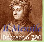 Il mensile Boccaccio a settecento anni dalla nascita 1313-2013