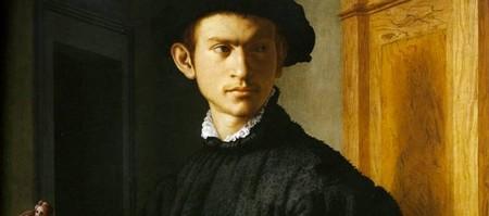 Bronzino, Ritratto di giovane con liuto