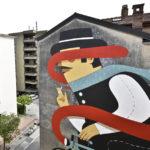 Pietro non torna indietro - Via Lavizzari 5, Lugano (CH)