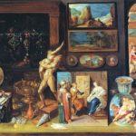 Wunderkammer, 1625, Kunsthistorisches Museum Wien