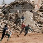 Tra le macerie siriane i bambini sognano.