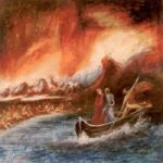 L'Inferno, Viaggio sintesi