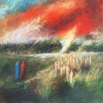 Purgatorio, Canto V