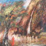 Purgatorio, Canto XXIII