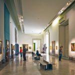 Capocollezione Farnese foto Giuseppe Salviati