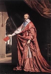 Il Cardinale di Richelieu