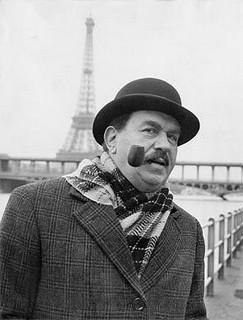 Commissario Maigret interpretato da Gino Cervi