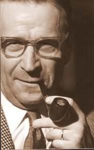 Georges Simenon, il creatore di Maigret