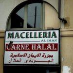 Halal in Italia