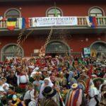 Carnevale di Princeps Irpino, la festa colorata