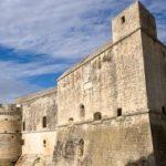 Il castello di Acaya