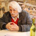 François Cavanna, autore del celebre libro Les Ritals