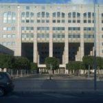 Palazzo della giustizia, Reggio