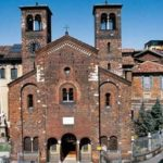 Chiesa San Sepolcro - Milano