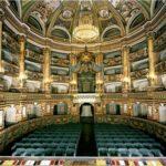 Teatro di Corte. Reggia di Caserta (foto EPT Caserta)