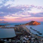 Capo Miseno. Provincia di Napoli (foto Archizoom)