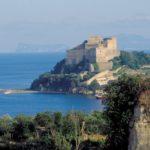 Castello di Baia. Provincia di Napoli (foto Archizoom)