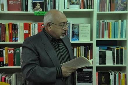 Giuseppe Vetromile
