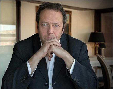 Claudio Pozzani. Foto di Dino Ignani