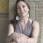 Antonietta Gnerre, foto di Rino Bianchi