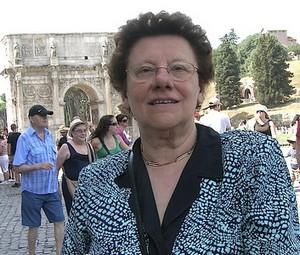 Rosa Elisa Giangoia