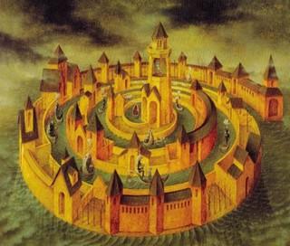 Città del sole : un capolavoro dell'utopia