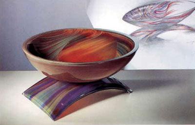Copa arcobaleno