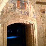 Copertino, château, détail