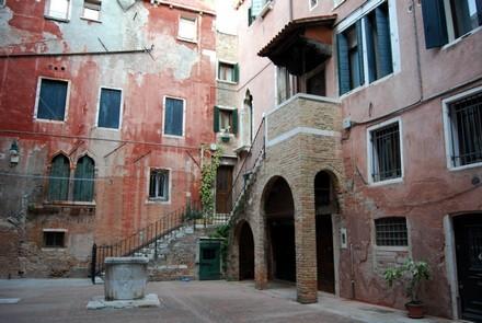 Corte Morosini