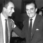 Antonioni e Visconti