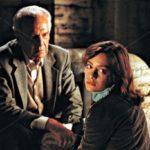 Girotti e Giovanna Mezzogiorno, ne La finestra di fronte