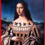 Lucrezia Borgia, di Bartolomeo Veneziano