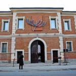 Museo Nazionale dell'Ebraismo Italiano e della Shoah di Ferrara