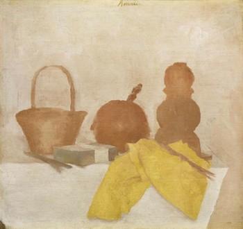 Natura morta, 1924, Giorgio Morandi