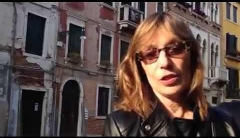Angela VETTESE a Venezia