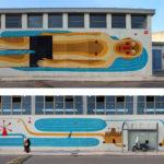 aRenato - Memorie Urbane Festival, Via Marina ( Lungomare di Serapo), Gaeta, Italy