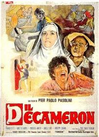 Pier Paolo Pasolini, Il Decameron, 1971