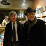 Emidio Diodato e Nicola Guarino