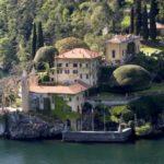 Villa del Balbianello, a Lenno (Como) © Giorgio Majno