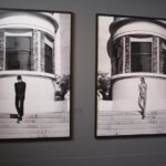 Foto scattata alla mostra da Andrea Curcione
