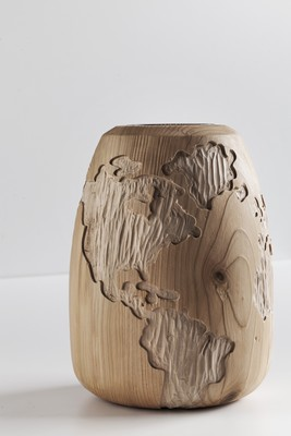 Earth Overshoot Day collection 3, photo crédit Andrea Basile